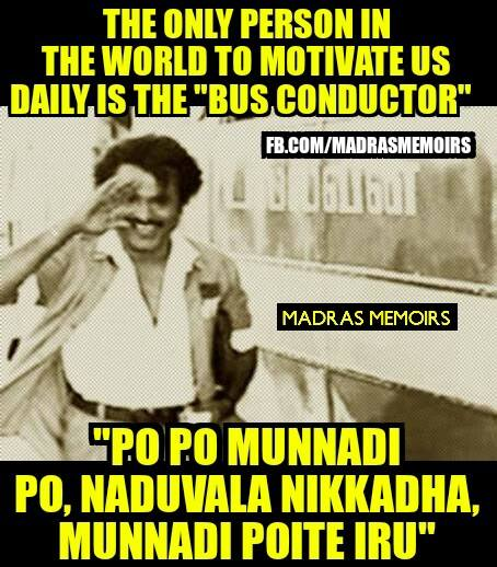 The only person who motivates Indian youth daily