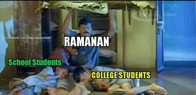 Ramanan Tamil Comedy