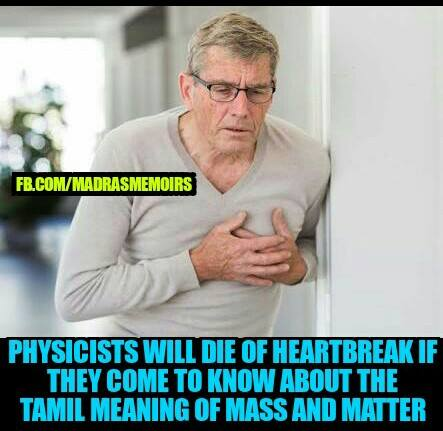 Physicists Tamil Comedy