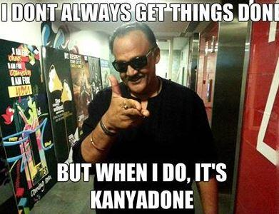 I don't always get things done