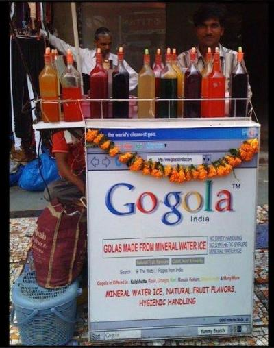 Mumbai Gogola