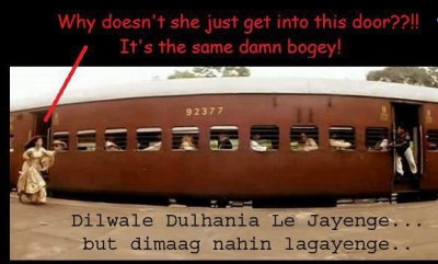 Dilwale Dulhaniya Le Jayenge