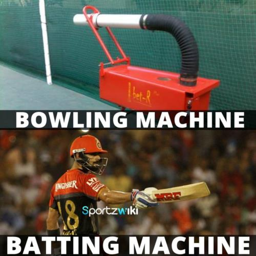 Bowling Machine