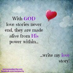 God Is My Love............ says Shravanthy Joycee