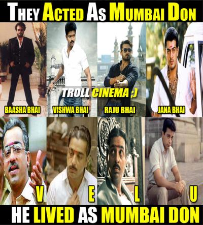 Mumbai Don
