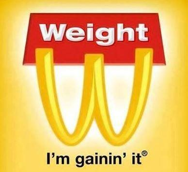McDonald joke