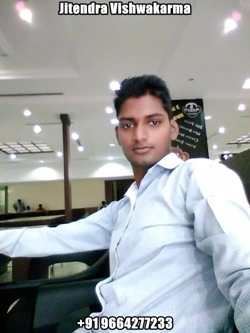 Jitendra Vishwakarma