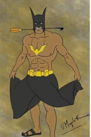 Bat Machan