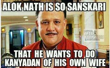 Wife's Kanyadan
