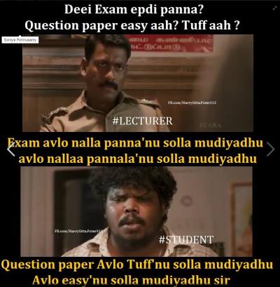 Exam Mokkai