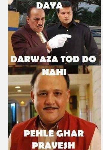 Thieves break in to Alok Nath's house