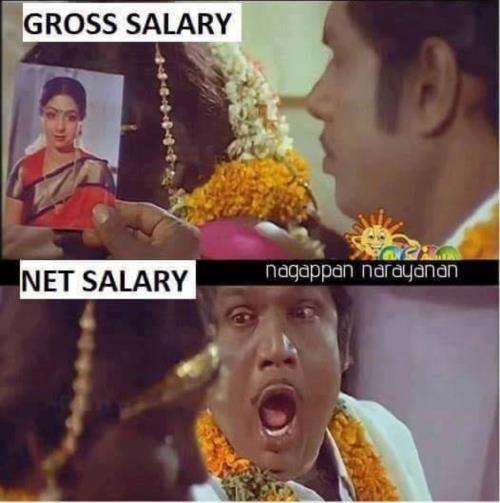 Goundamani Salary Comedy