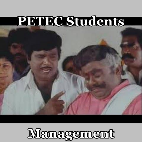 PETEC Students